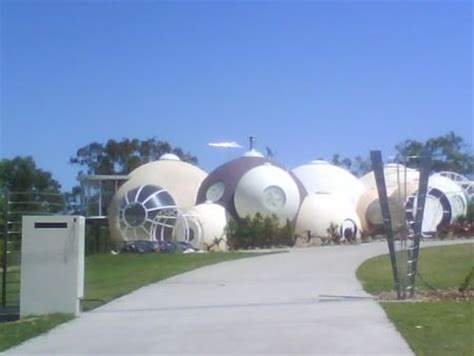bubble house a bubble house in ipswich queensland australia unusual houses and buildings