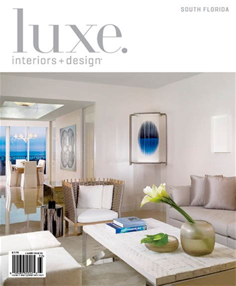 interior design south press