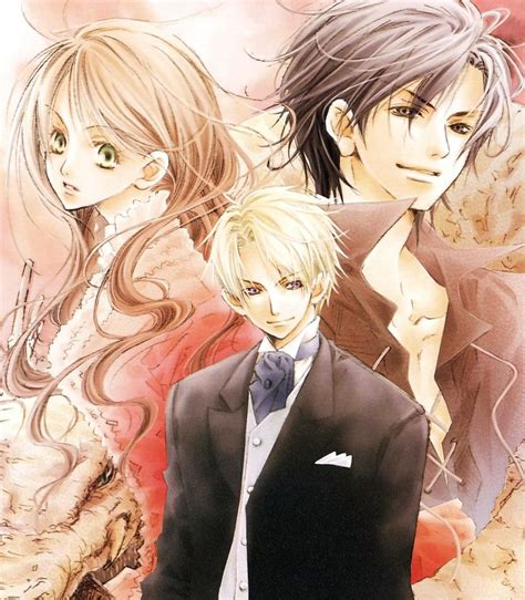 32 Best Images About The Earl And The Fairy On Pinterest The Earl And The Light Novel
