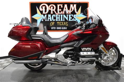 honda gold wing  sale   motorcycles
