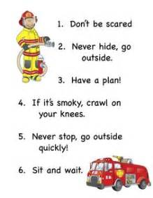 1000 images about fire safety on pinterest fire safety