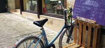 Pembersih Rantai Chain Washer Sepeda Tr finish line no drip chain luber alat untuk pelumas rantai