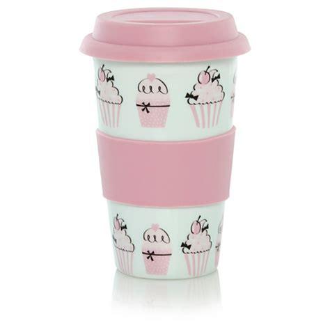 design own mug asda george home botanical travel mug cups mugs asda direct