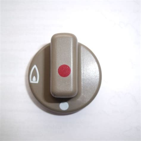 Gas Knobs by Electrolux Dometic Gas Knob Uk Caravans Co Nz