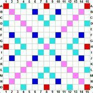 Grille De Scrabble by Le Scrabble Duplicate Site De Audinscrabble