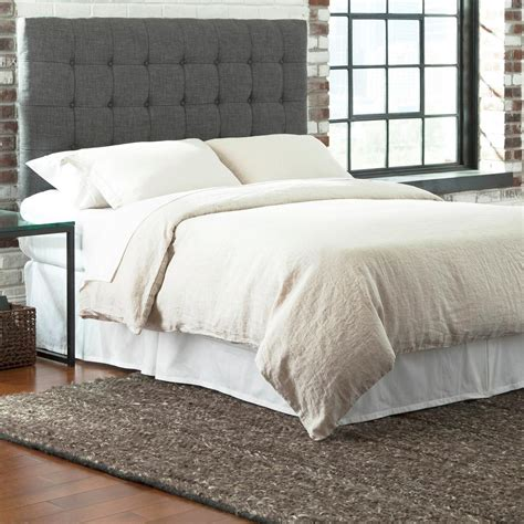 solid upholstered headboards fashion bed group strasbourgfull queen upholstered