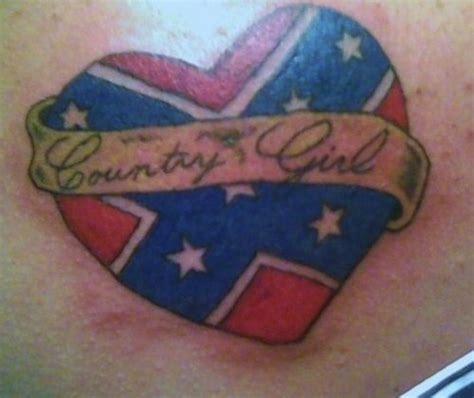 country girl tattoos the gallery for gt country tattoos for