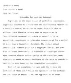 Thesis Example For A Research Paper Research Paper Thesis