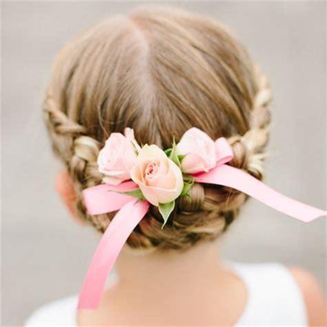herringbone accent braids children s hairstyles 25 best flower girl hairstyles ideas on pinterest