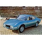 Fiat Dino Berlinetta Archives  Oldtimers In Auto Motor