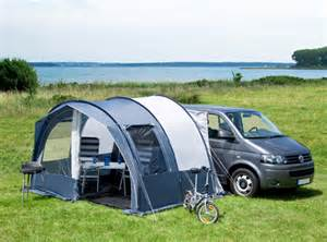 T5 Drive Away Awning Fjord 25 Inner Sleeping Tent