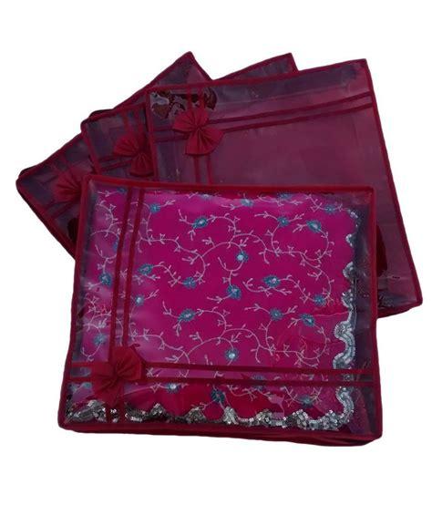 design cover set rxz buy indi bargain maroon non woven transparent designer