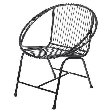 Wire Patio Chairs Metal Chair Black Veranda Patio Modern Wire Outdoor Chairs Target Retro Heavenly Furniture Nz