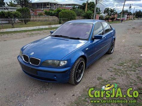 325i 2003 bmw 2003 bmw 325i for sale in jamaica