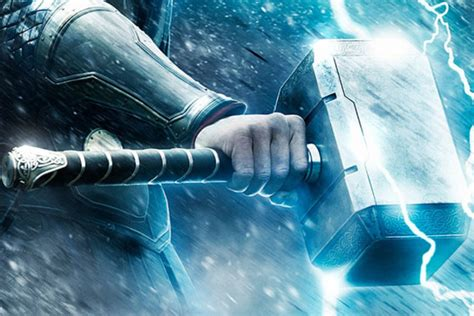 thor s real life thor s hammer prank video churchmag