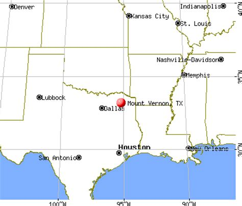 mount vernon texas map mount vernon texas tx 75457 profile population maps real estate averages homes