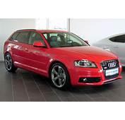 Audi A3 S Line 2695804