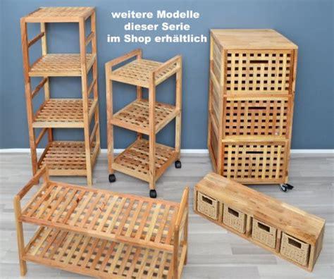 Standregal Für Bücher by Badregal Holz Dunkel Bestseller Shop F 252 R M 246 Bel Und