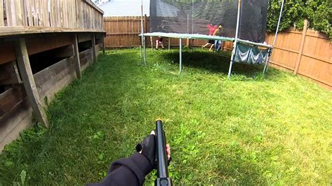 armchair thriller episode guide airsoft war backyard backyard airsoft war 2013 2017 2018