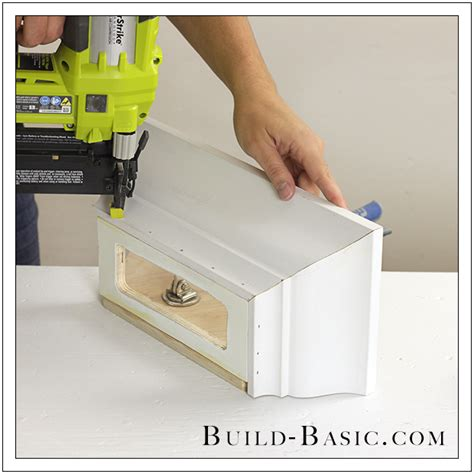diy paper towel dispenser diy paper towel dispenser build basic