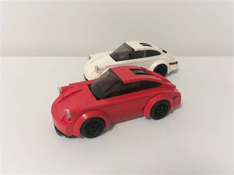 Porsche 911 Lego by Lego Ideas Porsche 911