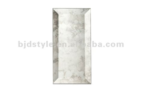 beveled edge mirror wall tiles cloudy antique mirror bevel glass tile buy beveled edge