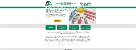 Software For Plumbing Companies by Best Construction Accounting Software 2017 1 Smb Reviews