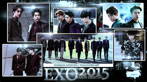 wallpaper exo 2015 just for fun smtown graphic design and fanfic