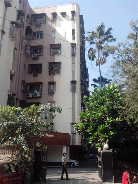 milton appartments 720 sq ft 2 bhk 2t apartment for sale in reputed builder milton apartments juhu mumbai