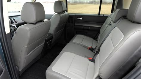 2016 ford flex seat covers road test ford flex awd limited 2016 is a made in canada