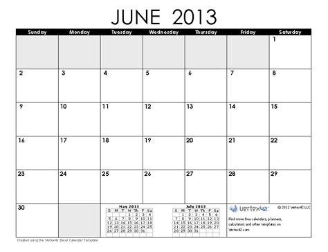 printable free june calendar free printable calendar free printable calendar june