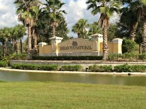 sarasota national in venice homes for sale