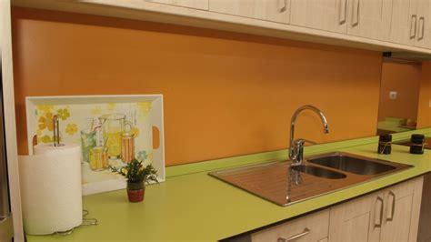 cenefas de cocina cenefa decorativa en cocina antes