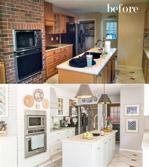 kitchen renovation ideas on a budget 25 best ideas about cheap kitchen makeover on pinterest