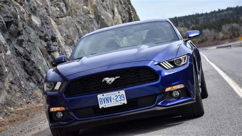 Mustang Autotrader by Hybrid F 150 Mustang Coming Soon Autotrader Ca