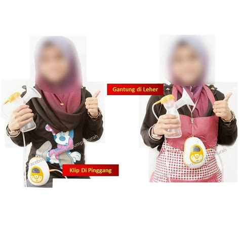 Pompa Asi Malish Pompa Asi Malish Ilaria malish mango single electric breast pompa asi murah berkualitas