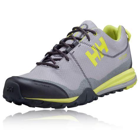helly hansen running shoes helly hansen rabbora trail low htxp waterproof trail