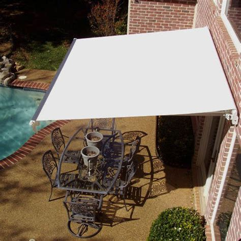 retractable motorized awnings retractable awnings car interior design