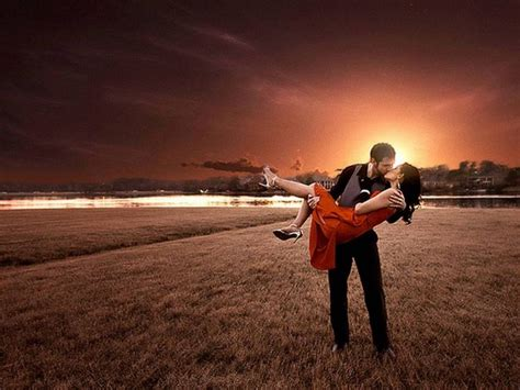 couple hd wallpaper with thought hot romantic couples romantic couple hot kiss hd