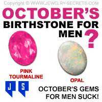 what is october s birthstone color october birthstones for jewelry secrets