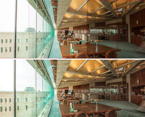 Tilt Shift Lens For Interior Photography by Review Canon Ts E 24mm F 3 5l Ii