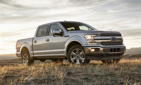 Ford F 150 Lease   2017, 2018, 2019 Ford Price, Release