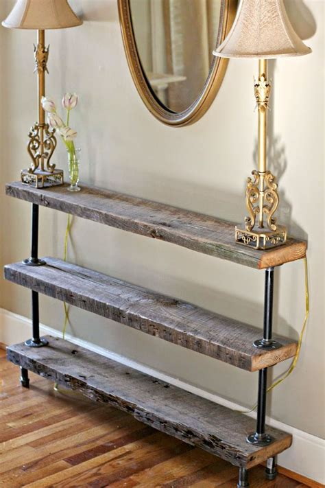 very narrow sofa table 25 best ideas about narrow console table on pinterest