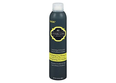 Volume Charcoal Shoo Detox by The Best Charcoal Hair Products Purewow