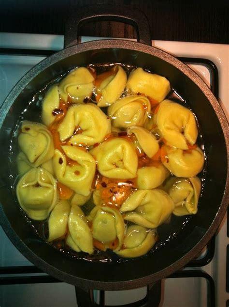 ricetta agnolini mantovani cinque piatti non possono mancare nel pranzo di natale