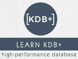 Kdb Tutorials Point | kdb useful resources