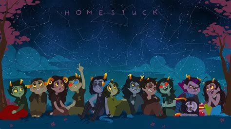 homestuck wallpaper homestuck fans wallpaper 28129359