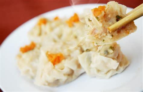 membuat siomay udang cara membuat siomay udang spesial mudah dan nikmat resep