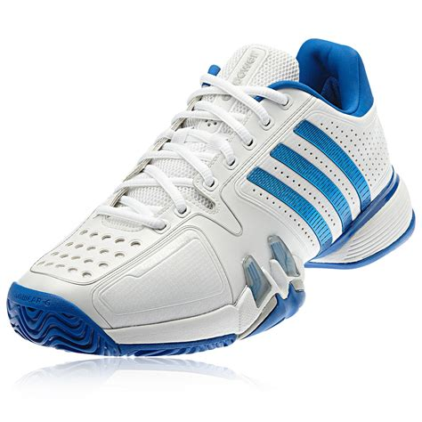 adidas adipower barricade tennis shoes 50