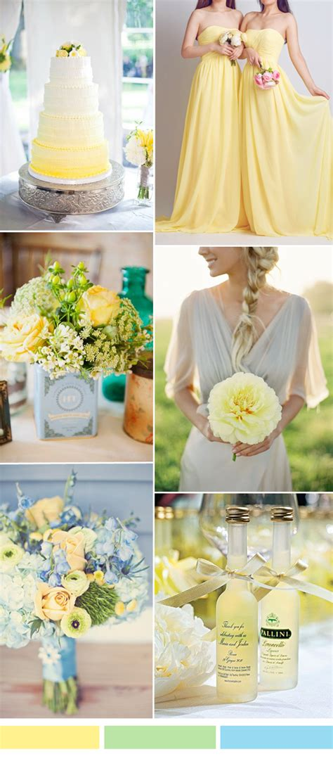 Pale Yellows Creams For Summer by Fall Wedding Ideas Tulle Chantilly Wedding